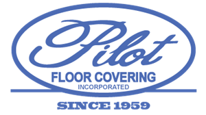 Pilot floor covering logo | Pilot Floor Covering
