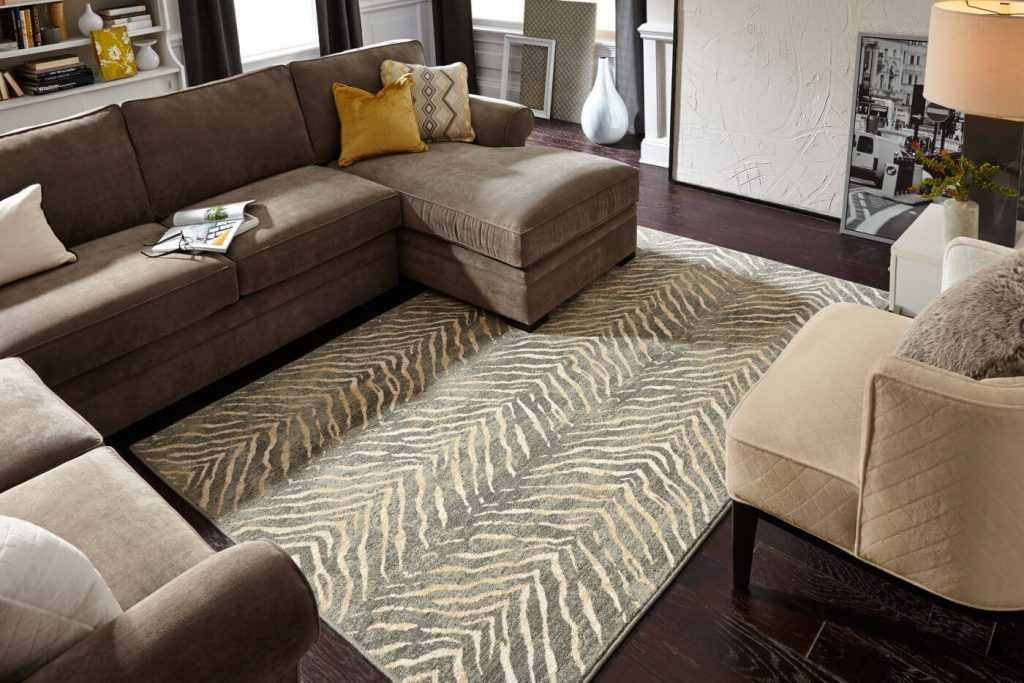 Modern living room | Pilot Floor Covering