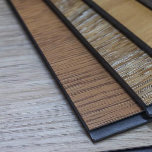 Vinyl samples   Pilot Floor Covering