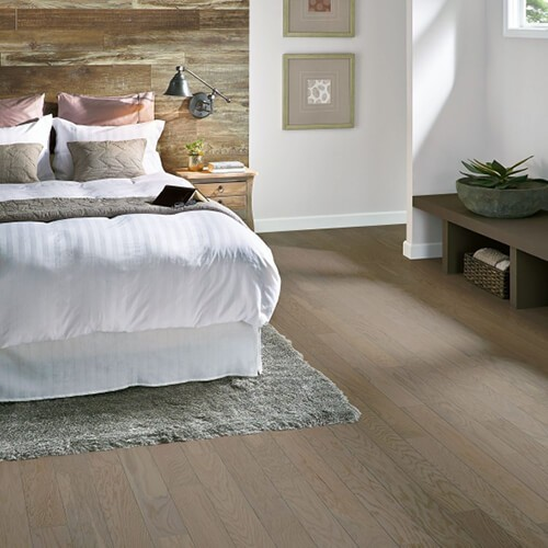 White oak engineered Hardwood | Pilot Floor Covering