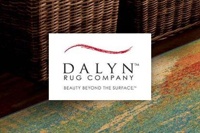 Dalyn rug company logo | Pilot Floor Covering