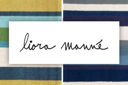 Liora Monne logo | Pilot Floor Covering