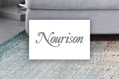 Nourison logo | Pilot Floor Covering