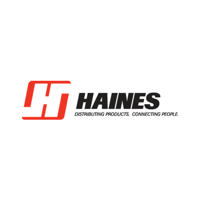 Haines logo | Pilot Floor Covering