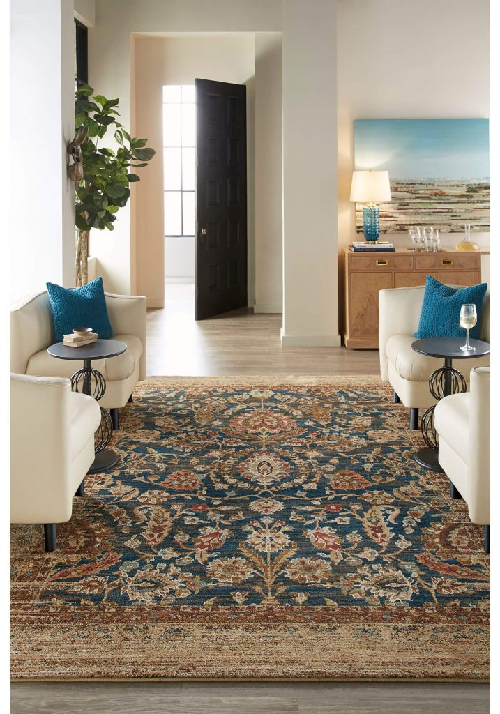 Karastan Rug | Pilot Floor Covering