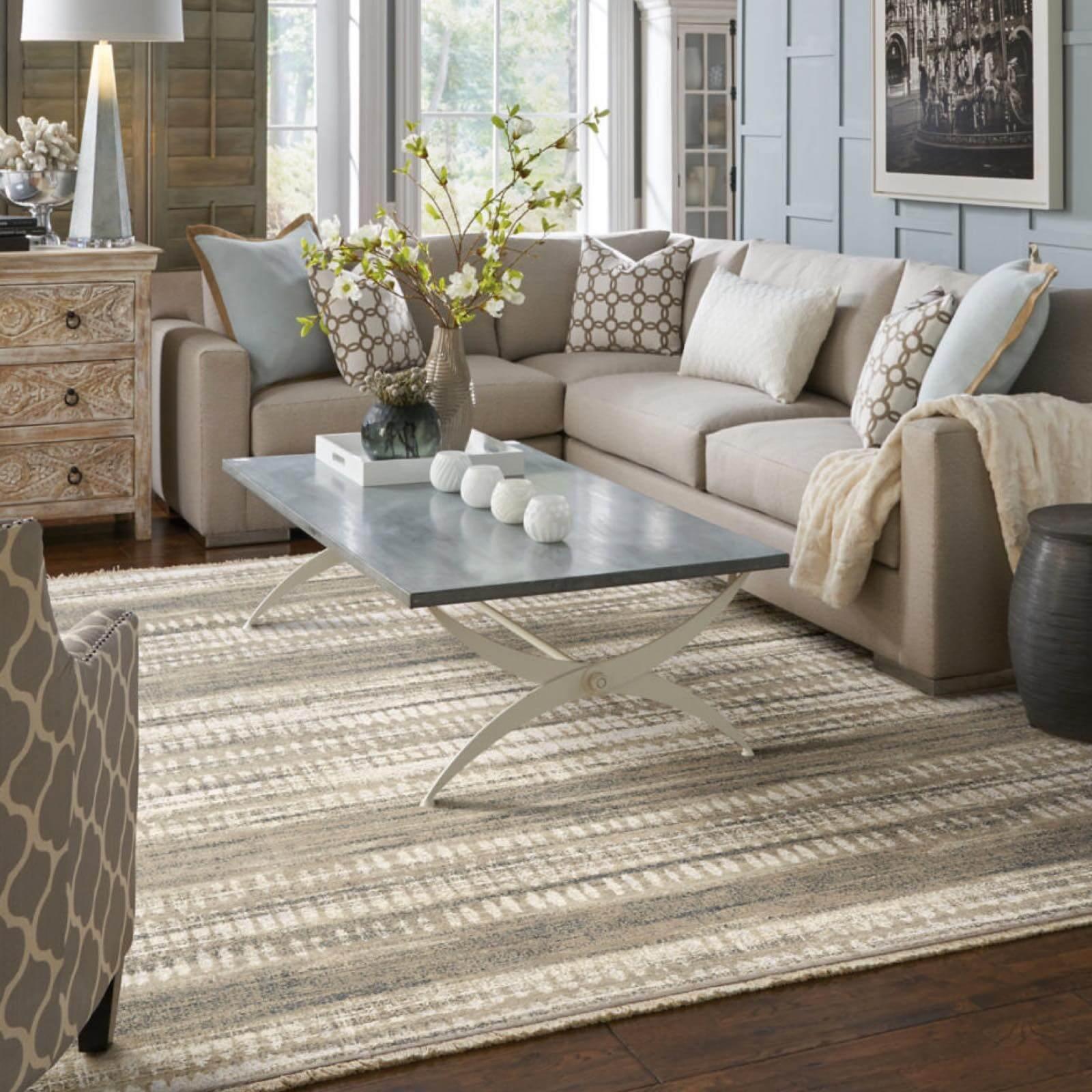 Living room interior | Pilot Floor Covering