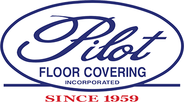 Pilot Floor Covering Logo