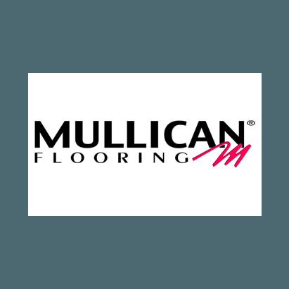 Millican flooring logo | Pilot Floor Covering
