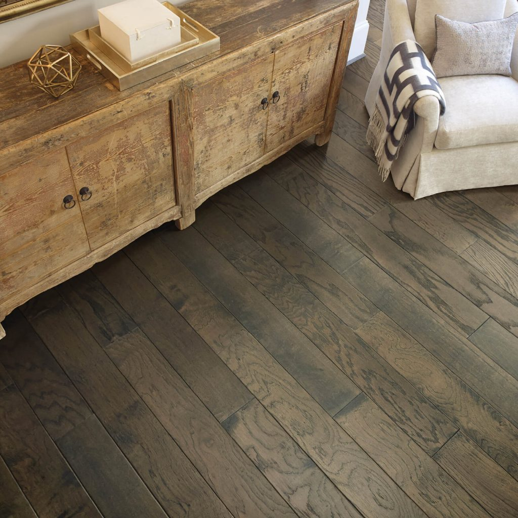 How to Protect Your Hardwood Over the Holidays