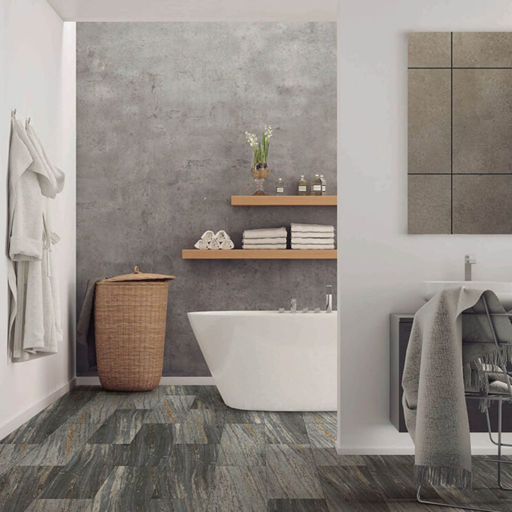 Bathroom flooring | Pilot Floor Covering