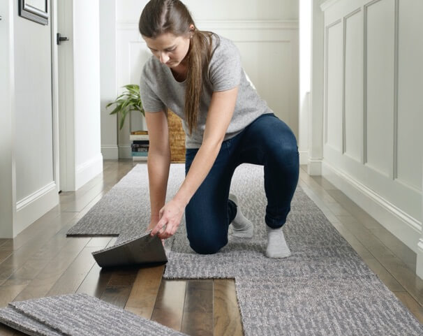 Grab N Go King, NC | Pilot Floor Covering
