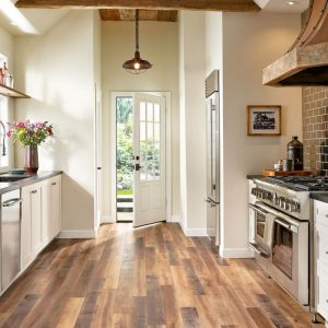 Should You Install Hardwood In Your Kitchen? | Pilot Floor Covering
